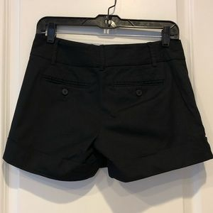 New York & Company Shorts - New York & Company Stretch Trouser Shorts Sz 2